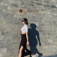 Đá Ong Xám Ốp Tường